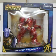 Marvel Gallery Avengers 3 Hulkbuster Dlx PVC Fig [New Toys] Figure, Collectible