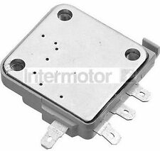 Ignition System Module Relay Switch Genuine Intermotor 15896
