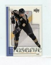 JAROMIR JAGR  2000-01 Upper Deck Reserve Hockey Card #68 Pittsburgh Penguins