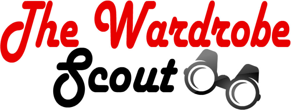 The Wardrobe Scout