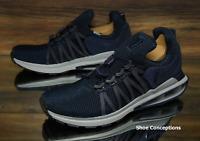Nike Shox Gravity Navy Blue AR1999-402 Running Shoes Men's - Multi Size
