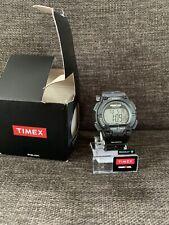 Timex Ironman Shock 30-Lap Full T5K196 9J Wrist Watch for Men
