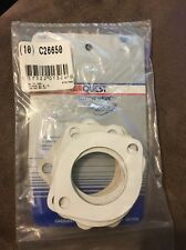 10 Victor C26650 Engine Coolant Outlet Gasket Ford Truck 6.1L V8 Carbureted