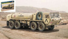 US M978 Fuel Servicing Truck Vehicle Plastic Kit 1:35 Model 6554 ITALERI