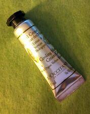 L'Occitane Cooling Mini Hand Cream Gel With Organic Verbena Extract - 0.3oz/10mL