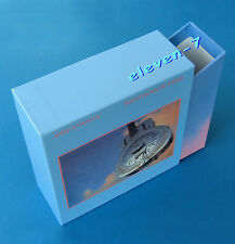 DIRE STRAITS brothers in arms Promo Box for Japan Mini LP CD Box only