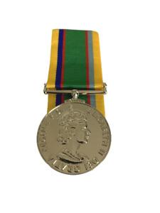 CADET FORCES MEDAL  FULL & MINI SIZE, LOOSE & COURT MOUNTED RIBBON BAR, UK, NEW