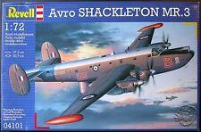 Revell 1/72 Avro Shackleton MR.3 #04101