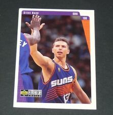 STEVE NASH PHOENIX SUNS 1997-1998 NBA BASKETBALL UPPER DECK CARD