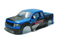 1/10 Rc Monster Truck Car Body Shell For Traxxas Arrma Maverick Hpi Kyosho