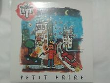 """IAM PETIT FRERE MAXI 45T 12"""" 33 rpm 7243 894935 6 6"""