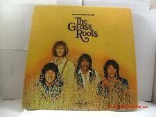 "THE GRASS ROOTS -(LP)- MORE GOLDEN GRASS - FEATURING  ""TEMPTATION EYES""  - 1970"