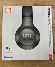 JBL Everest 310 Wireless On-Ear Headphones-Black-Brand New