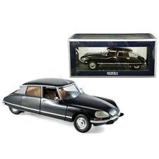1/18 Norev 1974 Citroen DS 23 Pallas Diecast Model Car Black 181482