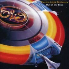 ELECTRIC LIGHT ORCHESTRA - OUT OF THE BLUE  2 VINYL LP NEW!