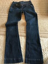Cache Size 2 Women's Jeans With Sparklies