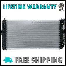 New Radiator For Buick LeSabre Pontiac Boneville 00-05 3.8 V6 Lifetime Warranty