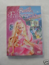 BARBIE FAIRYTOPIA DVD VIDEO TV SORRISI E CANZONI