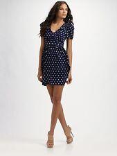 NWT~Leifsdottir~Navy Combo Bubble Dress~XS/S~$198  **SOLD OUT**