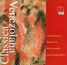 Classica Venezolana, New Music