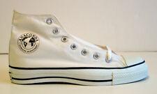 Rare Vintage NOS NIB Anaconda Shoes By Converse USA All Star Chuck Taylor 7.5