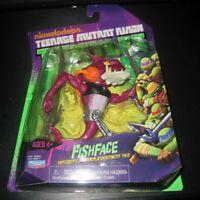 2012 TMNT Teenage Mutant Ninja Turtles Action Figure FishFace Nickelodeon