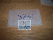 US Stamp Scott 3261 used priority stamp