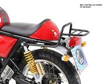Valise lat/érale Moto en Aluminium pour Royal Enfield Continental GT 535 Bagtecs Namib 35l