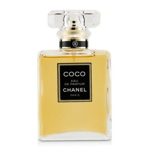 NEW Chanel Coco EDP Spray 35ml Perfume