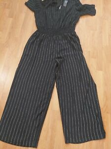 Marks And Spencer Jumpsuit Size 22 long