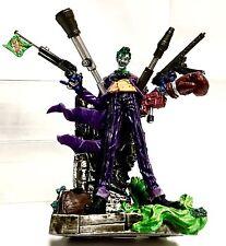 Kotobukiya Batman Series 1 DC Comics Miniature Fully Loaded Joker