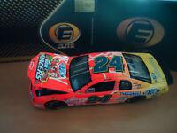 JEFF GORDON #24 1999 DUPONT/NASCAR RACERS ELITE 1/24 SCALE MONTE  CARLO  1/5500