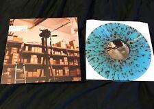 No Sleep Records Warehouse Sessions Vol 1 Vinyl LP /50 Coke Splatter Balance NM