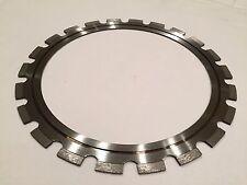 "16"" Diamond Ring Saw Blade for Cutting Concrete Brick Block Hard Materials"