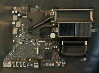 iMac 27 A1419 Late-2012 Logic Board 512 Video 820-3298-A 661-7156 (NO CPU)