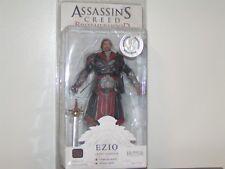 Ezio Ebony Assassin Assassins Creed TRU Exclusive Hot!