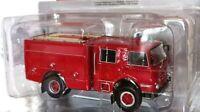Modellauto Feuerwehr Wachsam Der Feuer Om 150 Fire Motor Lkw Truck modelle 1:43