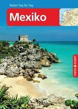 Mexiko – VISTA POINT Reiseführer Reisen Tag für Tag von Ortrun Egelkraut (2017, Taschenbuch)