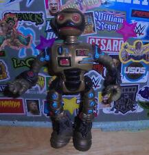 Vintage Teenage Mutant Ninja Turtles Fugitoid Robot TMNT figure Playmates RARE