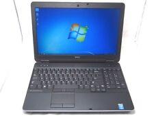 """Dell Precision M2800 15.6"""" FHD Laptop Computer i7-4810MQ 2.8Ghz 8GB 500GB Win7"""