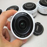 Meitu 14-42mm F/3.5-5.6 ASPH Objektiv Für Panasonic Lumix G Vario GX9 GH5 GX85