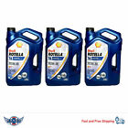Shell ROTELLA T6 5W-40 Full Synthetic Diesel Engine Oil 550045347