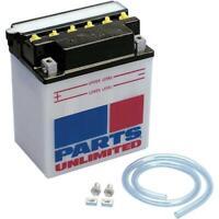 Parts Unlimited Standard 6-Volt Battery R6N42A5