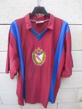 Maillot CSKA MOSCOU MOSCOW vintage shirt n°10 trikot oldschool MOCKBA jersey XL