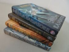 Forgotten Realms - Paths of Darkness - Complete Hardcover set 4 - RA Salvatore