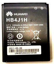 2X Huawei U8120 Ideos U8150 V845 Vodafone Standard Battery HB4J1H OEM