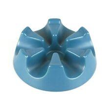 """JAMESON&TAILOR Japanisches Tee-Stövchen """"Natsuki"""", blau, Keramik"""