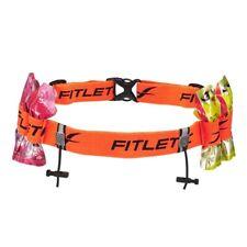 Fitletic Race II Gel Holder Race Belt