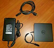 New listing Dell Tb16 (K16A) Usb-C w/ 130W Ac Power Supply