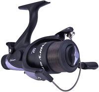 Shakespeare Cypry 40 FS, 60FS, XT 40 FS, XT 60FS, XT 80FS Carp Fishing Reels